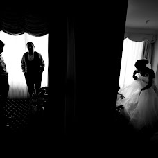 Bryllupsfotograf Vali Negoescu (negoescu). Foto fra 18.07.2016