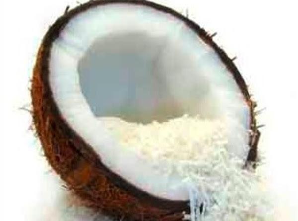 Coconut Meringue Bars Recipe