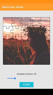 Wanderlust Jigsaw Puzzle - náhled