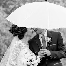 Wedding photographer Anastasiya Batina (nastenzya). Photo of 26.07.2017