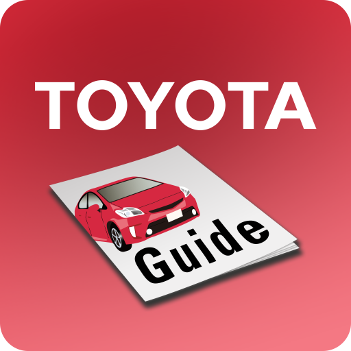 TOYOTA Corporate Guide