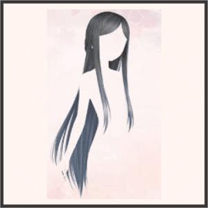 雲煙の仙女-陽