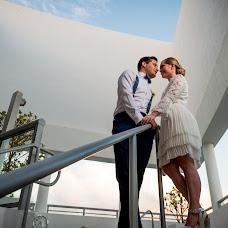 Wedding photographer Luis Cano (luiscano). Photo of 13.06.2018