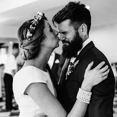 Wedding photographer Jacek Waszkiewicz (jacekwaszkiewicz). Photo of 12.09.2017