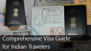 Comprehensive Visa Guide for Indian Passport Holders