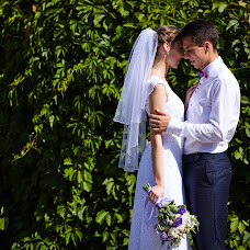 Wedding photographer Vlad Speshilov (speshilov). Photo of 19.08.2017