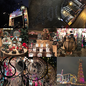 Winter wonderland  by Anwesh Soma - Uncategorized All Uncategorized ( shotoniphone, london )