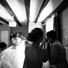 Wedding photographer Laurent Rechignat (rechignat). Photo of 15.07.2016