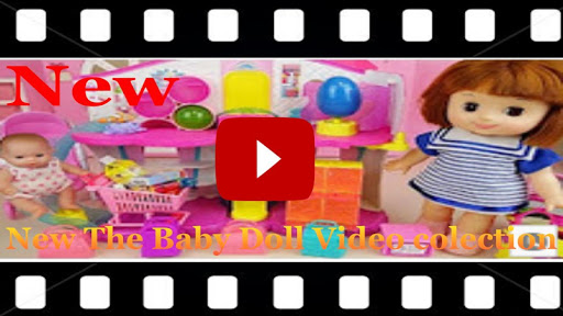 New collection baby doll video Expander Studio screenshots 5