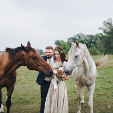 Wedding photographer Schus Cherepanov (AlexArt777). Photo of 23.10.2017