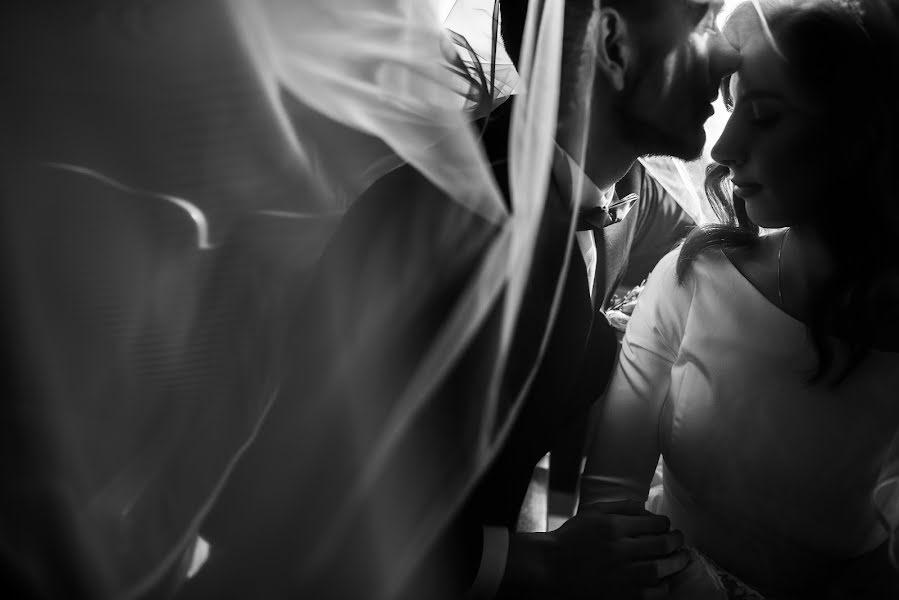 Wedding photographer Volodymyr Harasymiv (VHarasymiv). Photo of 18.03.2019
