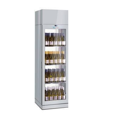 Wijnkasten 6512-XL WIJNKAST VINO VITRA 6512-XL