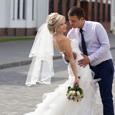 Wedding photographer Evgeniy Semenko (ESem). Photo of 08.05.2016