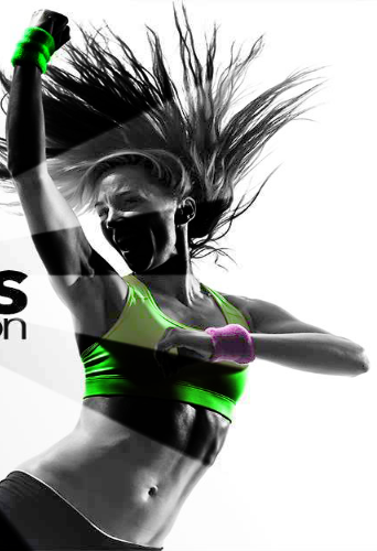 Aerobic Exercise for women