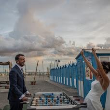 Fotografo di matrimoni Veronica Onofri (veronicaonofri). Foto del 04.09.2017