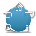 Xperia/AOSP NavBar Buttons icon