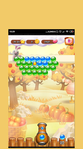 Bubble Mania - Rabbit Story hack tool