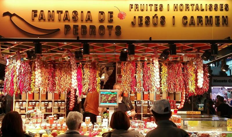 """""""I colori del mercato"""" di giovix811"""