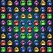 ジュエルマジックランプ : マッチ3パズル