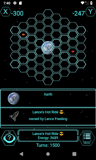 Saga Space 2.092.0 screenshots 1