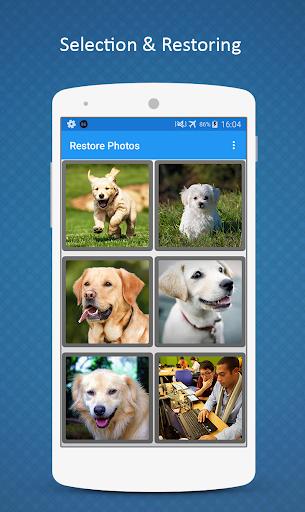 Restore Deleted Photos screenshot 3