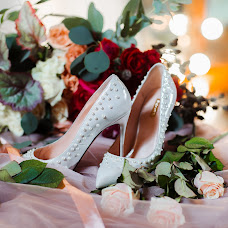 Wedding photographer Alla Letavina (allalet). Photo of 20.02.2018