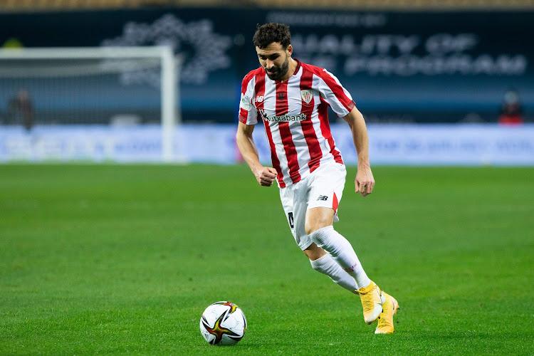 L'Athletic Bilbao prolonge un défenseur qui était en fin de contrat