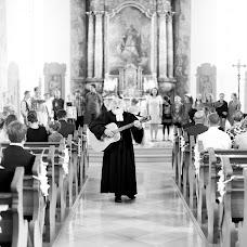 Wedding photographer Elmar Feuerbacher (feuerbacher). Photo of 11.06.2015