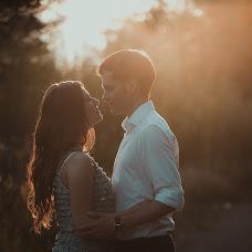 Wedding photographer Olga Smorzhanyuk (olchatihiro). Photo of 27.07.2017