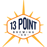 Logo of 13 Point Dunkel Breakin' My Heart