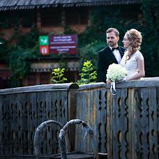 Wedding photographer Roman Divulin (divulin). Photo of 02.03.2017