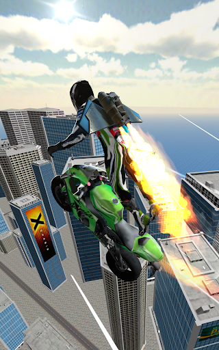 Bike Jump 1.2.2 screenshots 17