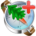 Карта Хортицы + icon