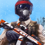 Modern Ops  Action Shooter Online FPS