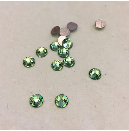 Swarovski Kristall - peridot