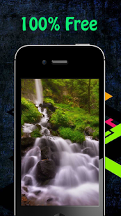 Waterfall Wallpapers - náhled