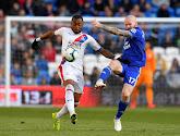L'incroyable but de Jordan Ayew qui offre la victoire à Crystal Palace