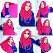DIY Hijab Tutorials