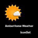 AHWeather Tick IconSet icon