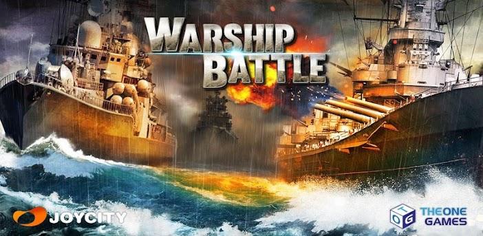 WARSHIP BATTLE:3D