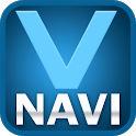 V-Navi icon