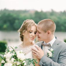 Wedding photographer Valeriya Solomatova (valeri19). Photo of 22.10.2018