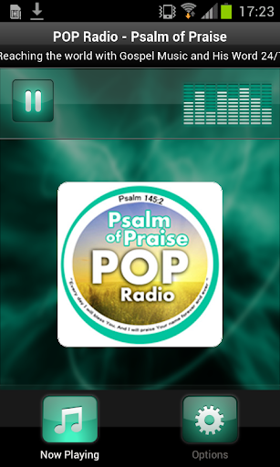 POP Radio - Psalm of Praise