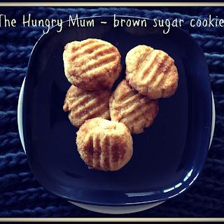 The Best Brown Sugar Cookie Recipe To Bake