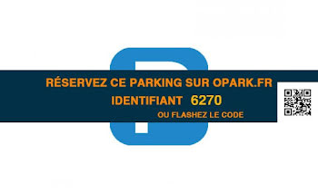 parking à Chateau-thierry (02)