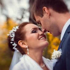 Wedding photographer Anastasiya Tarakanova (Anastasia1). Photo of 27.10.2014