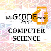 MyGUIDEmate2 Computer Science