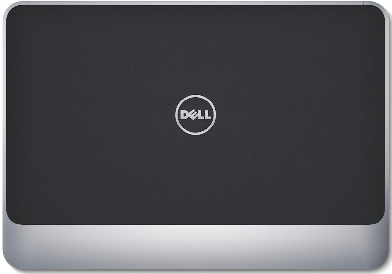 Photo: Dell XPS 14 w/ leather exterior lid.More details here: http://dell.to/Oj6LIW