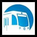 NYC Subway Tracker icon