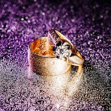 Wedding photographer Dmitriy Oleynik (DmitriyOleinik). Photo of 15.02.2017